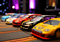 Scalextric Line up