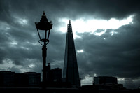 The Shard and the Lantern