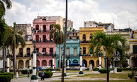 Colours in Havana