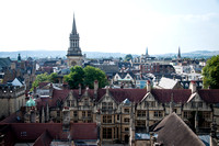 A view above Oxford (2)