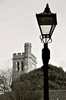 Tower and Lamp